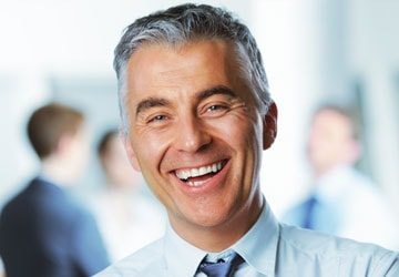 Increased Confidence with Dental Implants