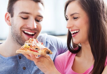 Eat The Foods You Love with Invisalign
