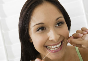 Keep Your Teeth Clean with Invisalign